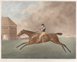 Baronet George Townly Stubbs,; After George Stubbs, (1794) Hand colored stipple with etching, second state Dimensions 15 13/16 x 19 3/4in. (40.1 x 50.1cm) image: 15 3/8 x 19 11/16in. (39 x 50cm) Yale Center for British Art, Paul Mellon Collection