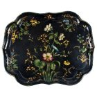 Victorian Papier Mache Tray available from Graham Smith Antiques, November, 2013
