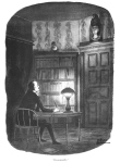 Charles Addams cartoon from Pinterest